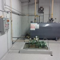 Turnkey generator services