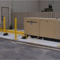 commercial power generators