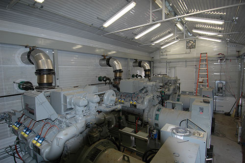 Waukesha engine chosen for prime power application in oil & gas market