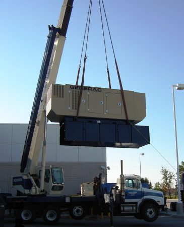 Total Power Turnkey Services